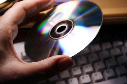 Corrija CDs e DVDs com programas dessa seleção
