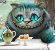 Gato Risonho