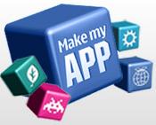 Nokia Make My App