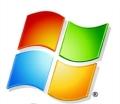 O tradicional símbolo do Windows