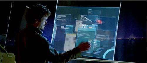 Jarvis é o melhor amigo virtual de Tony Stark