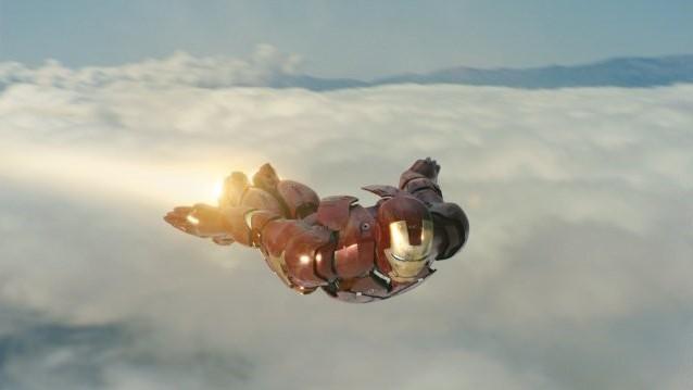 Jatos propulsores funcionam como jetpacks supersônicos