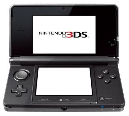 Eis o Nintendo 3DS