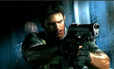 Resident Evil para o novo console