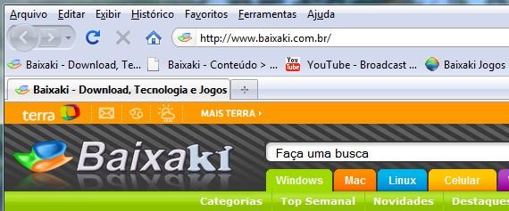 Baixaki Downloads, por que não?