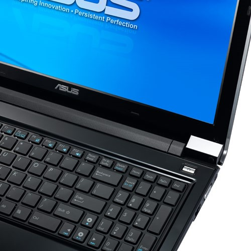 Asus UL50A.