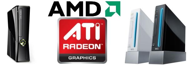 Processamento em gráficos é com a AMD!