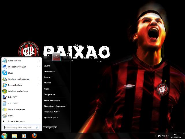 Desktop Personalizado