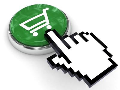 Compre pela web sem que ninguém saiba.