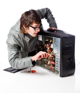 Habilidades de um geek