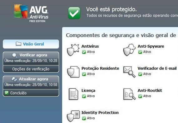 AVG Anti-Virus