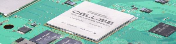 Processador do Playstation 3 - Nanotecnologia sempre presente!