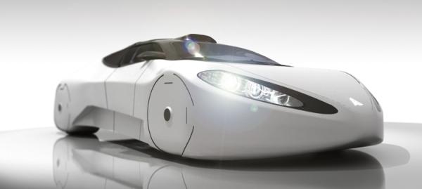 O carro se transforma em outros meios de transporte