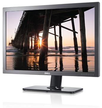 Monitor Dell com DisplayPort