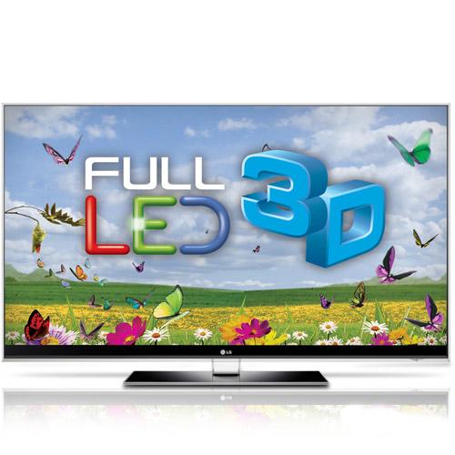 TV LG 3D 47 polegadas