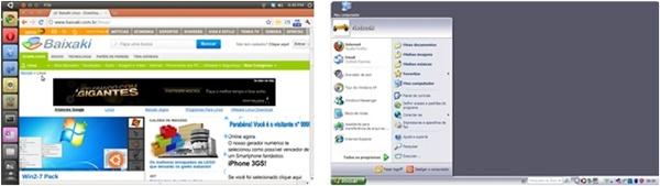 Ubuntu e Windows podem coexistir sem problemas