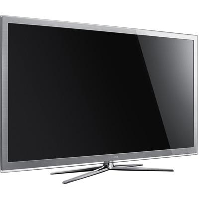 A maior TV LED do Brasil.