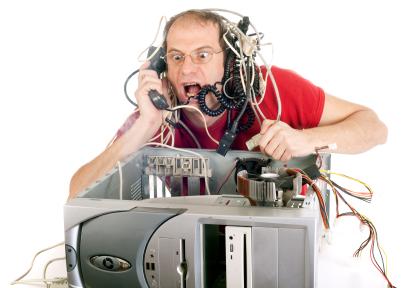 Cérebro humano não consegue ser um eficiente multitarefa