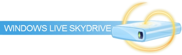SkyDrive integrado ao Windows...