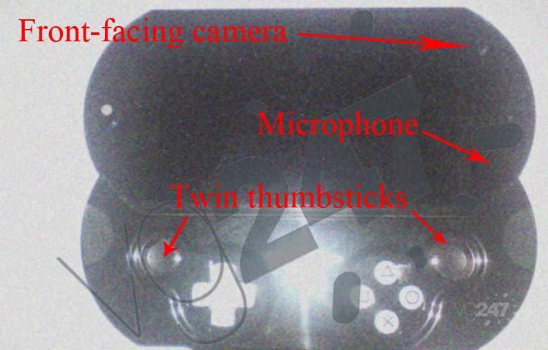 Dois controladores analógicos podem ser úteis