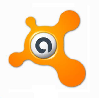Logomarca Avast