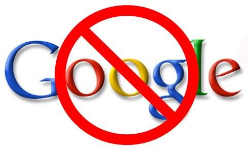 Sem Google!