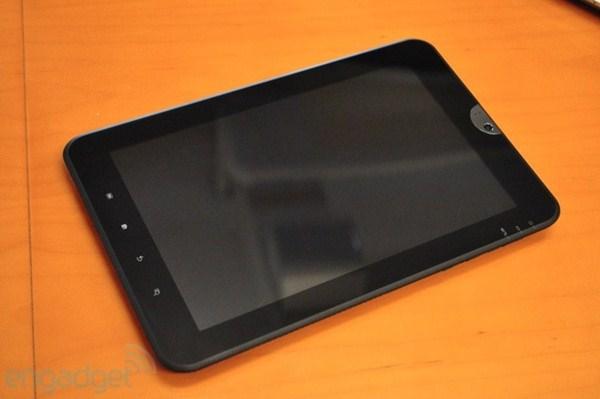Novo tablet
