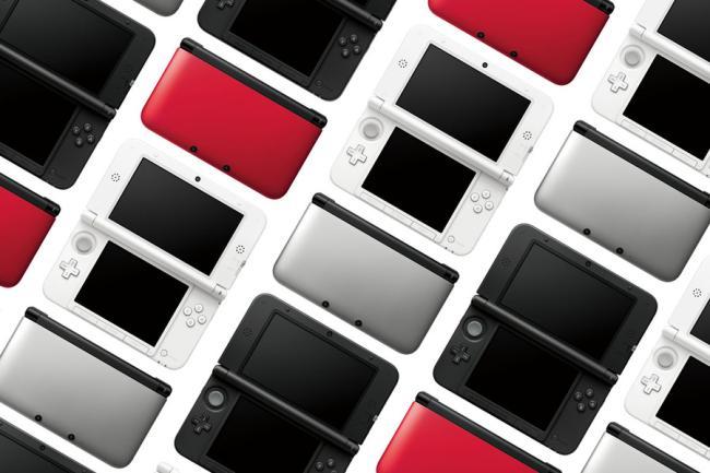 Confira a comparação entre as duas versões do Nintendo 3DS e saiba o que o XL tem de novo