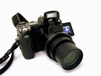 Câmeras e seus megapixels