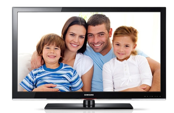 TV LCD Samsung de 32