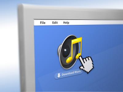 O MP3 popularizou o compartilhamento de músicas.