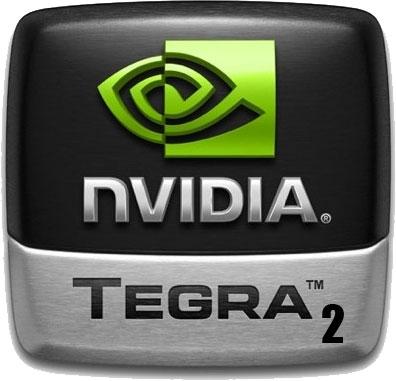 Tegra 2 é a chave do sucesso da NVIDIA