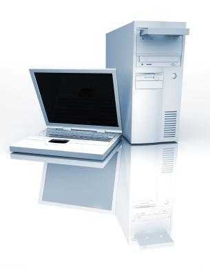 Possível próximo passo das empresas de processadores para portáteis