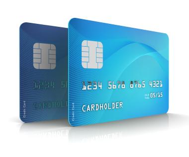 Cartões também são conhecidos como dinheiro eletrônico