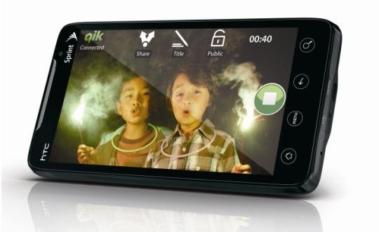 Streaming de vídeo é apenas uma das atividades que será facilitada pelo 4G