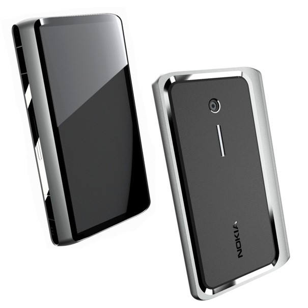Conceito do Nokia E2