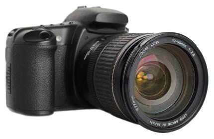 A resolução de câmeras digitais é normalmente medida em megapixels