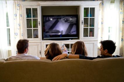 A distância ideal para assistir à televisão depende da densidade de pixels da tela