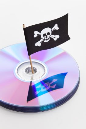 Pirataria ameaçando a indústria novamente