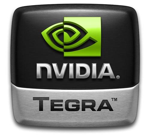 Processador NVIDIA Tegra