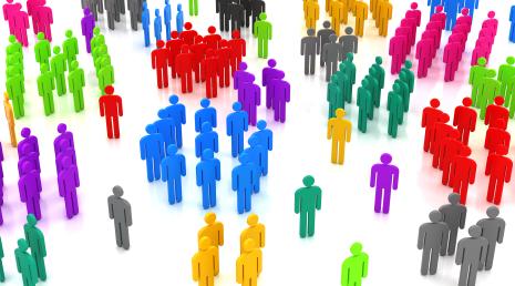 Redes sociais cada dia mais segmentadas