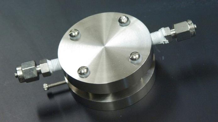 Modelo de bateria Lítio-Ar