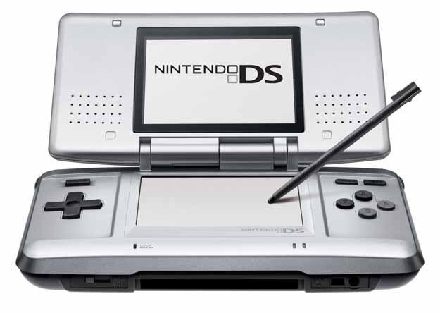 Games de Nintendo DS disponíveis para Android