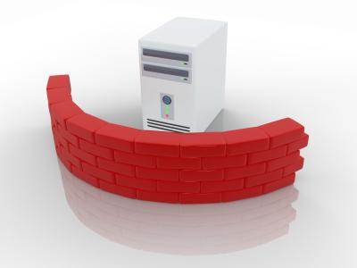 Firewalls para evitar problemas