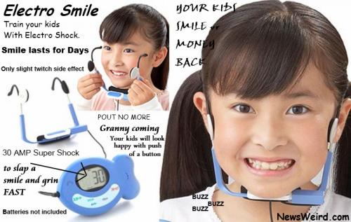 Máquina de sorrisos