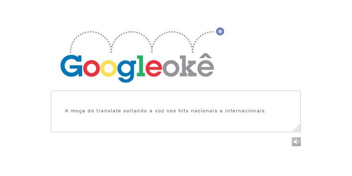 Googleokê