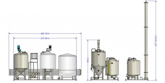 Projeto quer transformar resíduos de cerveja em energia