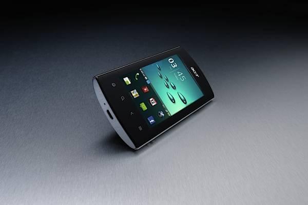 Smartphone com traços muito bonitos