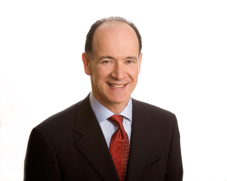 Enrique Salem, CEO da Symantec