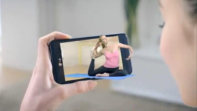 LG Optimus 3D custará cerca de R$ 1,4 mil no Reino Unido
